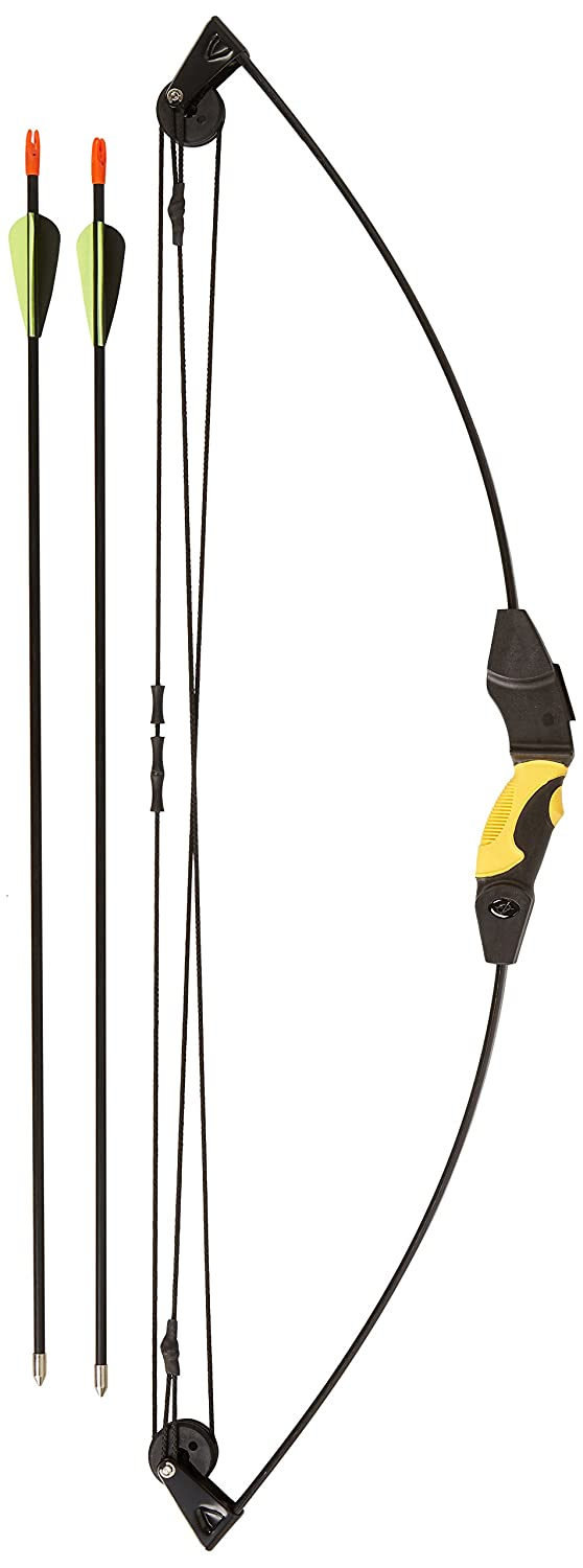 Barnett Outdoors Lil Banshee Jr. Compound Youth Archery Set Review