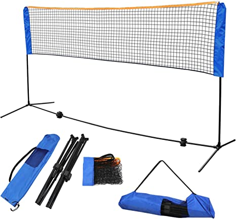 Portable Tennis Net Outdoor Professional Sport Training Standard Indoor Foldable