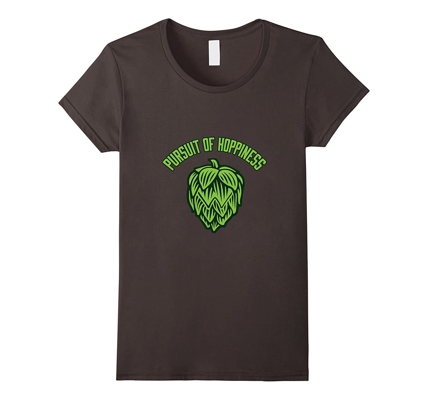 Pursuit of Hoppiness T-Shirt Beer Lovers Tee