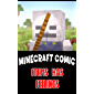Minecraft Story: Mobs Can Craft Items - Daily Story
