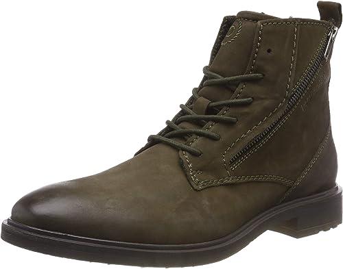 bugatti Herren 311605303000 Klassische Stiefel Kurzschaft Stiefel