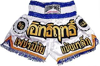 Lumpinee Muay Thai Kick Boxen Shorts : LUM-003 (XXL)