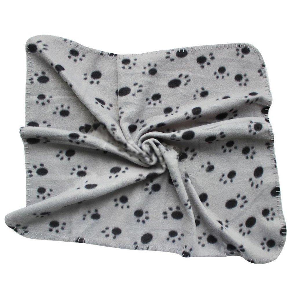 EFINNY Pet Accessories Puppy Dog Blanket Pet Cat Cushion Bed Soft Warm Sleep Mat Smarttechnolgoy