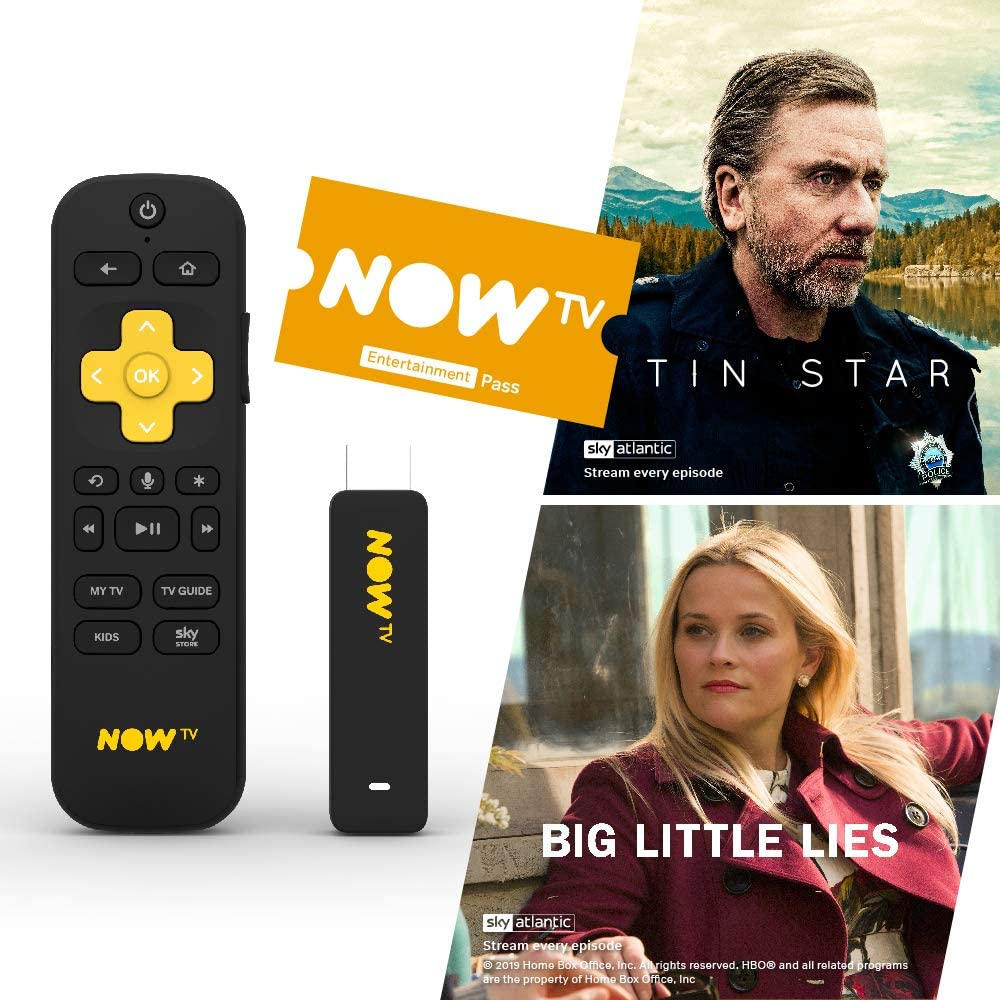 Download Can You Download Amazon Prime On Now Tv Stick  Wallpapers