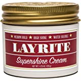 Layrite Supershine Cream, 4.25 oz