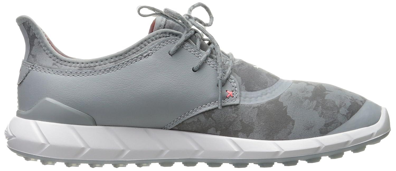 PUMA Women\'s Ignite Spikeless Sport Floral Golf Shoe 71lFv56GVzL