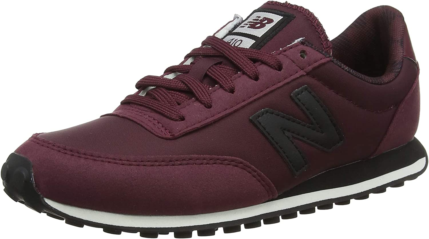 New Balance Women's 410 Trainers, Red