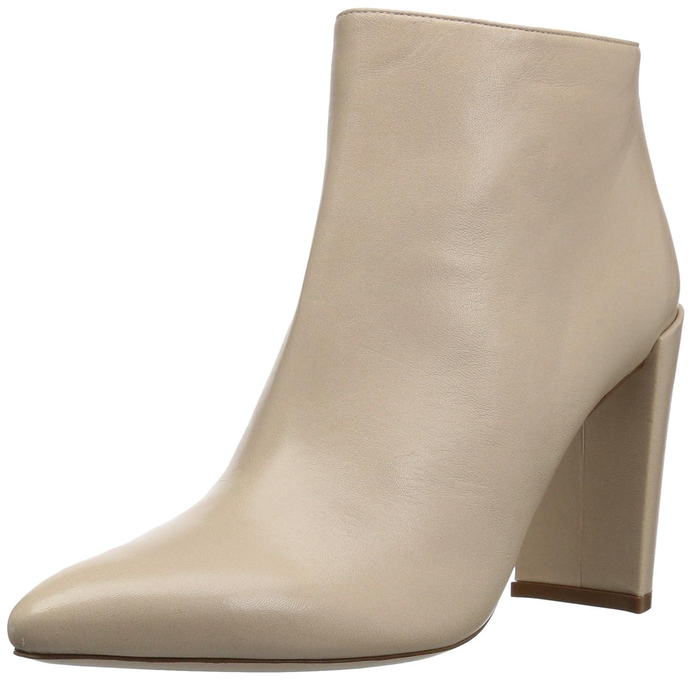 Stuart Weitzman Women's Pure Ankle Boot B071GS4L5Y 6 B(M) US|String Nappa