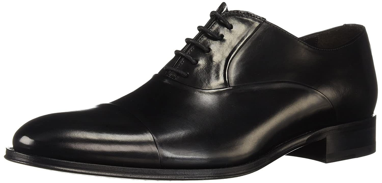 Parma schwarz To Stiefel New York Herren Marcello