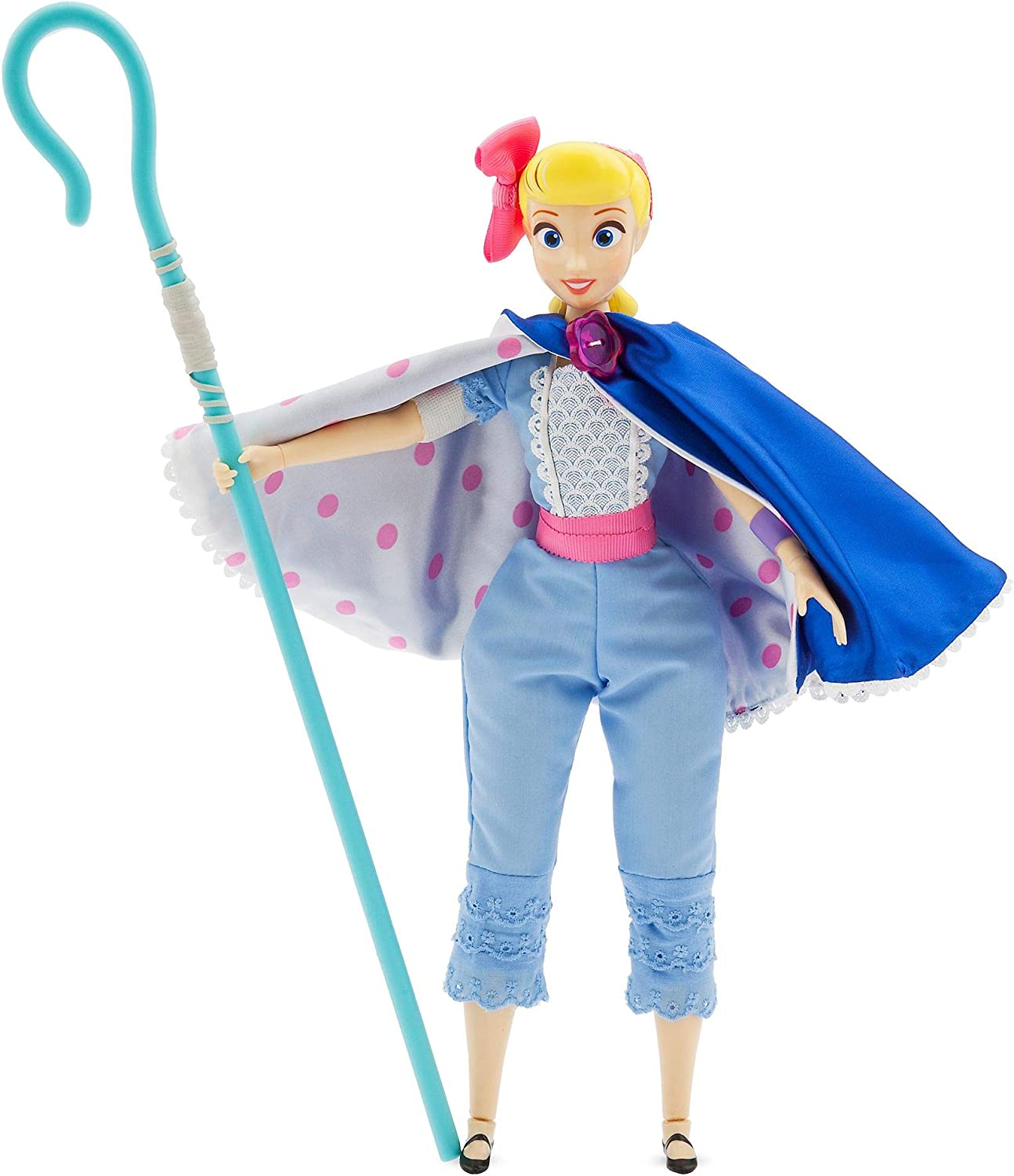 Official Disney Toy Story Bo Peep Talking 32cm Action Figure