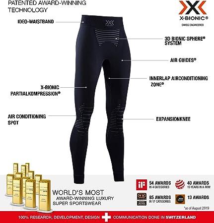 pantalon x bionic femme