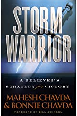 Storm Warrior: A Believer's Strategy for Victory Kindle Edition