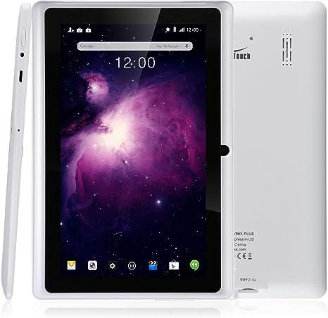Dragon Touch Y88X Plus Tablet de 7 Pulgadas -Procesador Quad Core ...