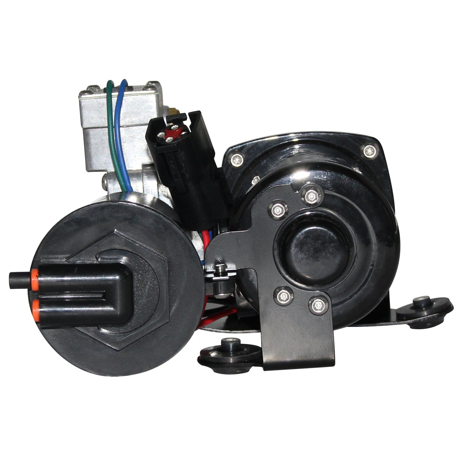 Salem Auto Parts Air Suspension Compressor Pump for 2007 2008 2009 2010 2011 2012 2013 Ford Expedition Lincoln Navigator 7L1Z5319AE