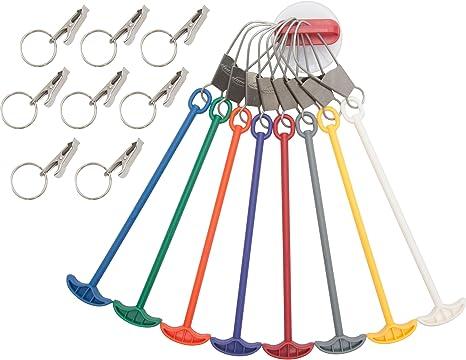 Berkley Classics Fishing Tools Tournament 7 Float Culling Kit System Brand New