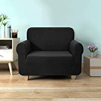 Artiss High Stretch Sofa Cover Couch Lounge Protector Slipcovers 1 Seater