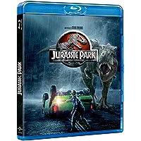 Parque Jurásico 1 - Edición 2018