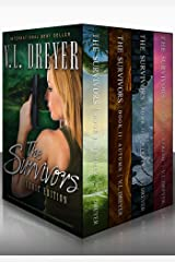 The Survivors: Heroic Edition Kindle Edition