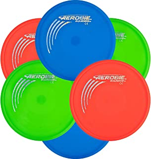 product image for Aerobie Squidgie Flying Disc 6 Pack