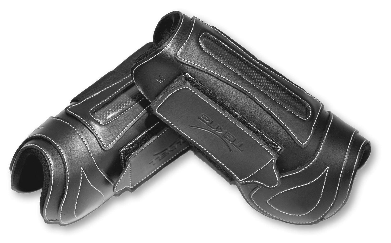 Black  Medium Black  Medium Tekna front Brushing Boot Work