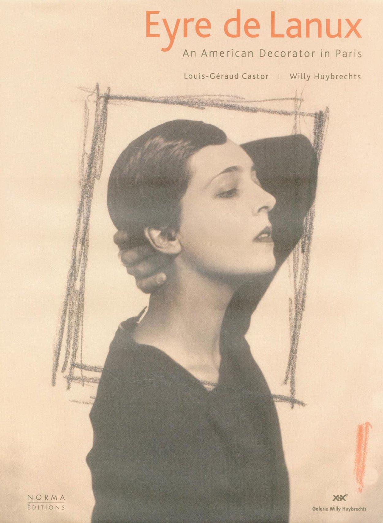 Eyre de Lanux: An American Decorator in Paris