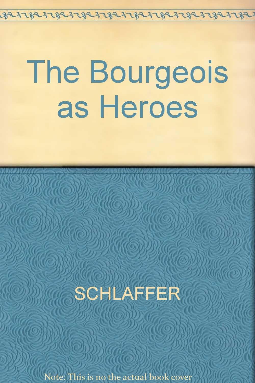 types of literary heroes