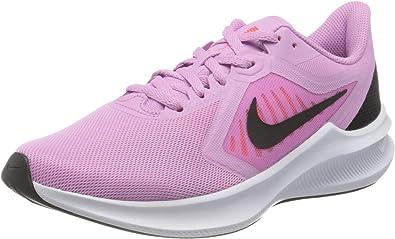 NIKE Downshifter 10, Running Shoe para Mujer: Amazon.es: Zapatos y complementos