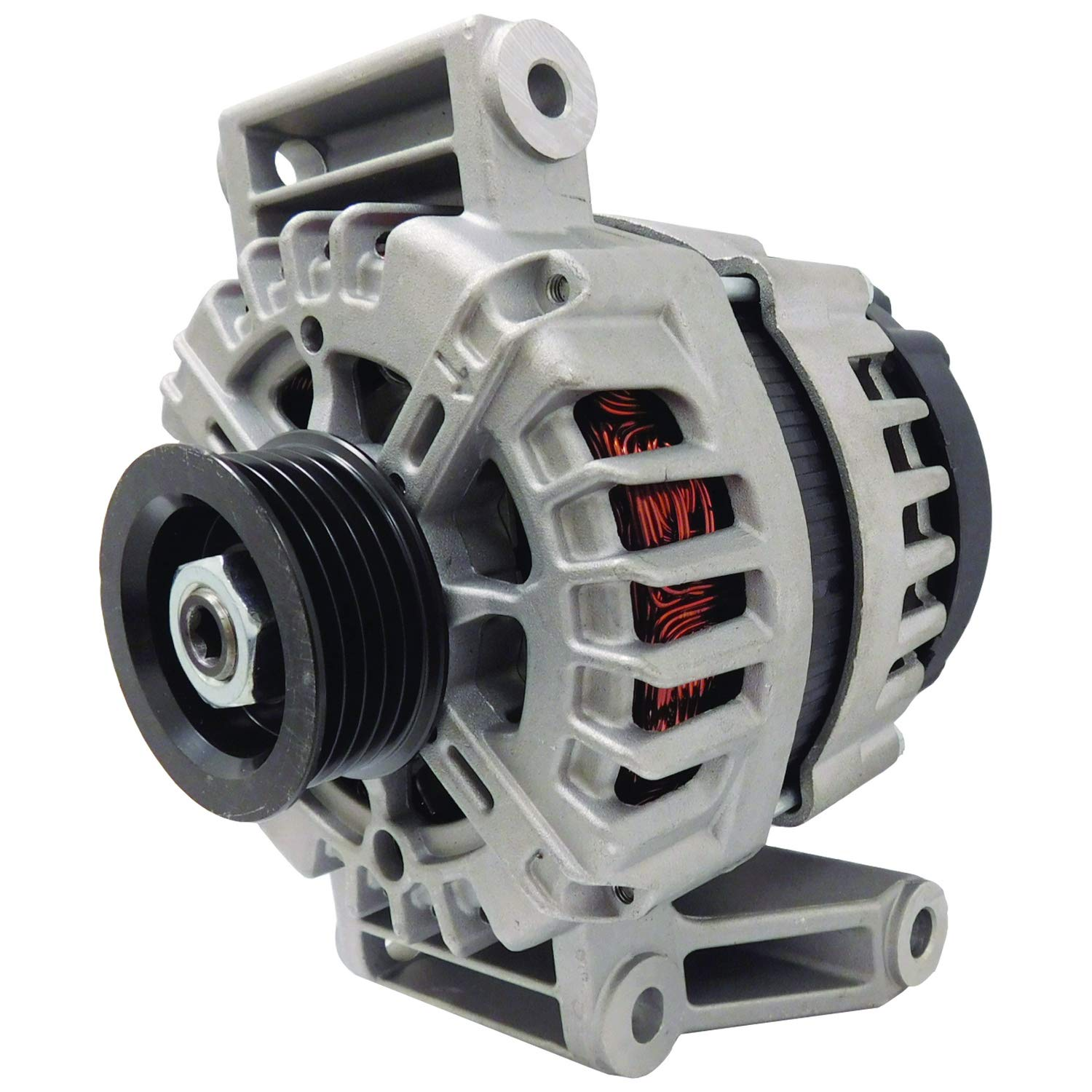 New Alternator For Chevrolet Chevy Cobalt 2.2L 2.4L 2008-2010 Saturn Aura Sky Vue 2.4L 2008-2010 15828450 22762984 Pontiac G5 2.2L 2.4L 08-10 Malibu 2.4L 2008-2012