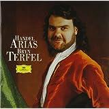 Handel : Arias