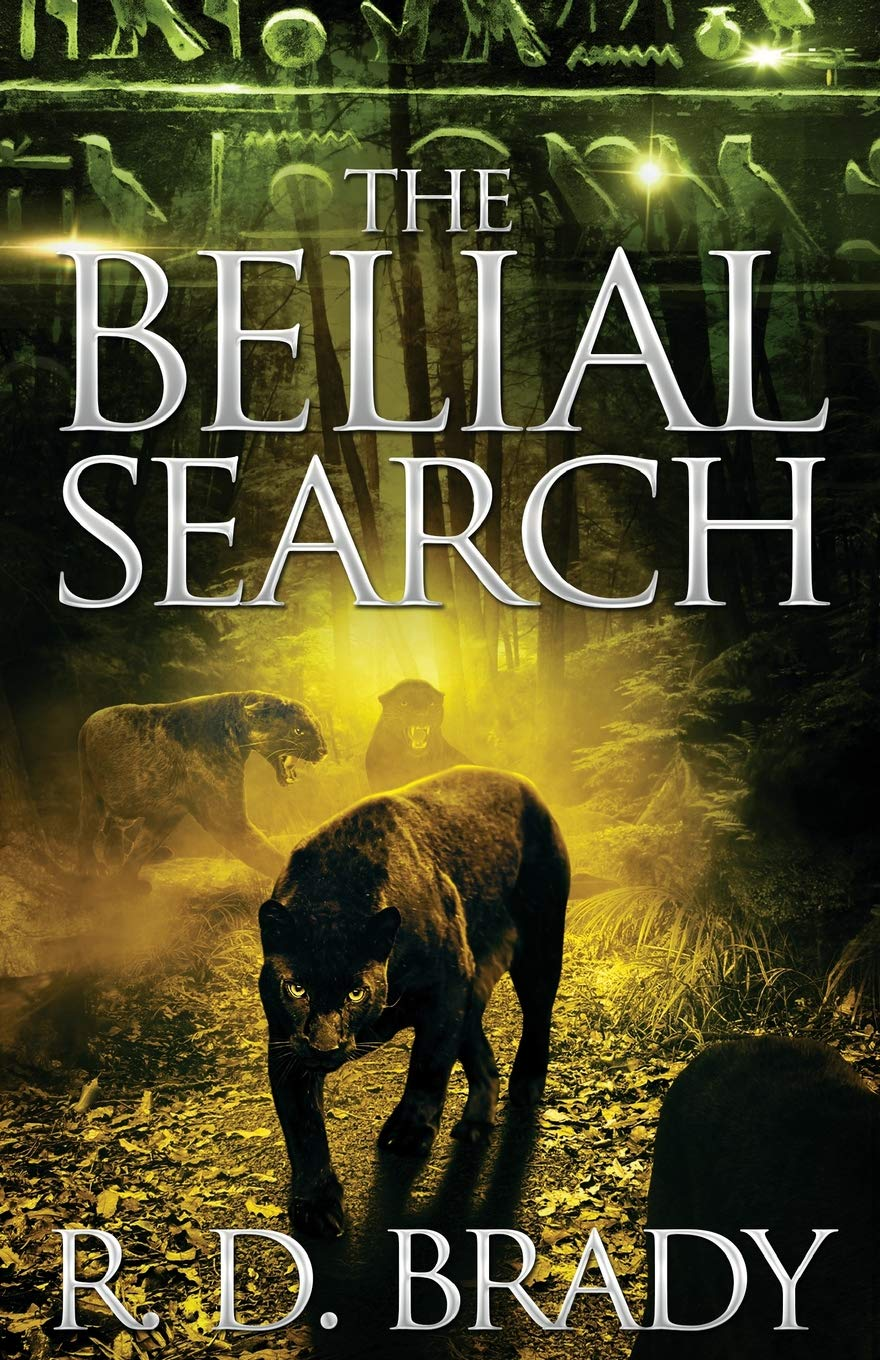 Read Online The Belial Search (The Belial Series) (Volume 7) PDF