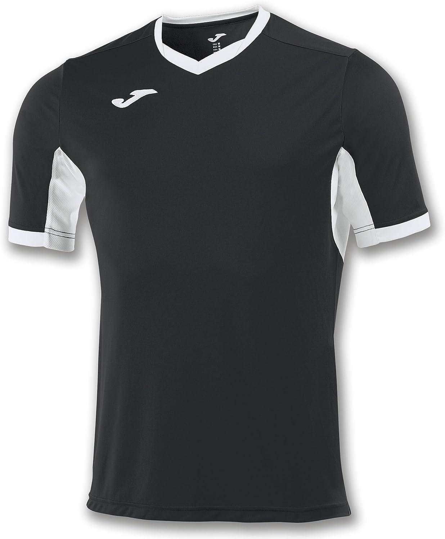 Joma Champion IV M/C - Camiseta Equipamiento Hombre