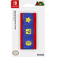 HORI Pop & Go Game Case - Mario Edition for Nintendo Switch