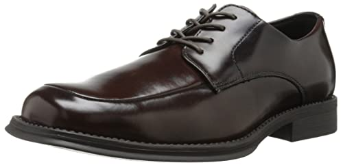 Kenneth Cole REACTION Zapatillas de hombre Oxford simplificadas ... c54b5128224b