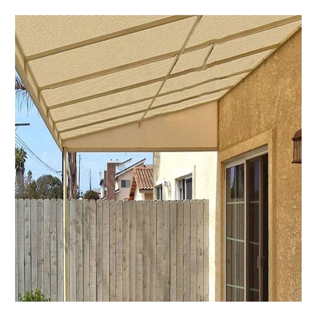 LIAN Paño de protección Solar, Tasa de sombreado: 90% Paño de ...