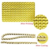 IFUN 3D Resin Jewelry Casting for 405nm DLP 3D