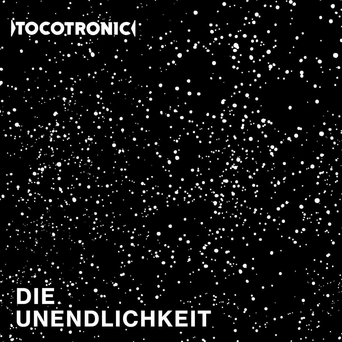 Tocotronic - Die Unendlichkeit (2018) [FLAC] Download