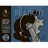 The Complete Peanuts Vol. 19: 1987-1988 (English Edition)