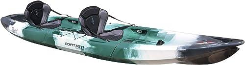 Point 65 N Tequila GTX Tandem Angler Modular Kayak