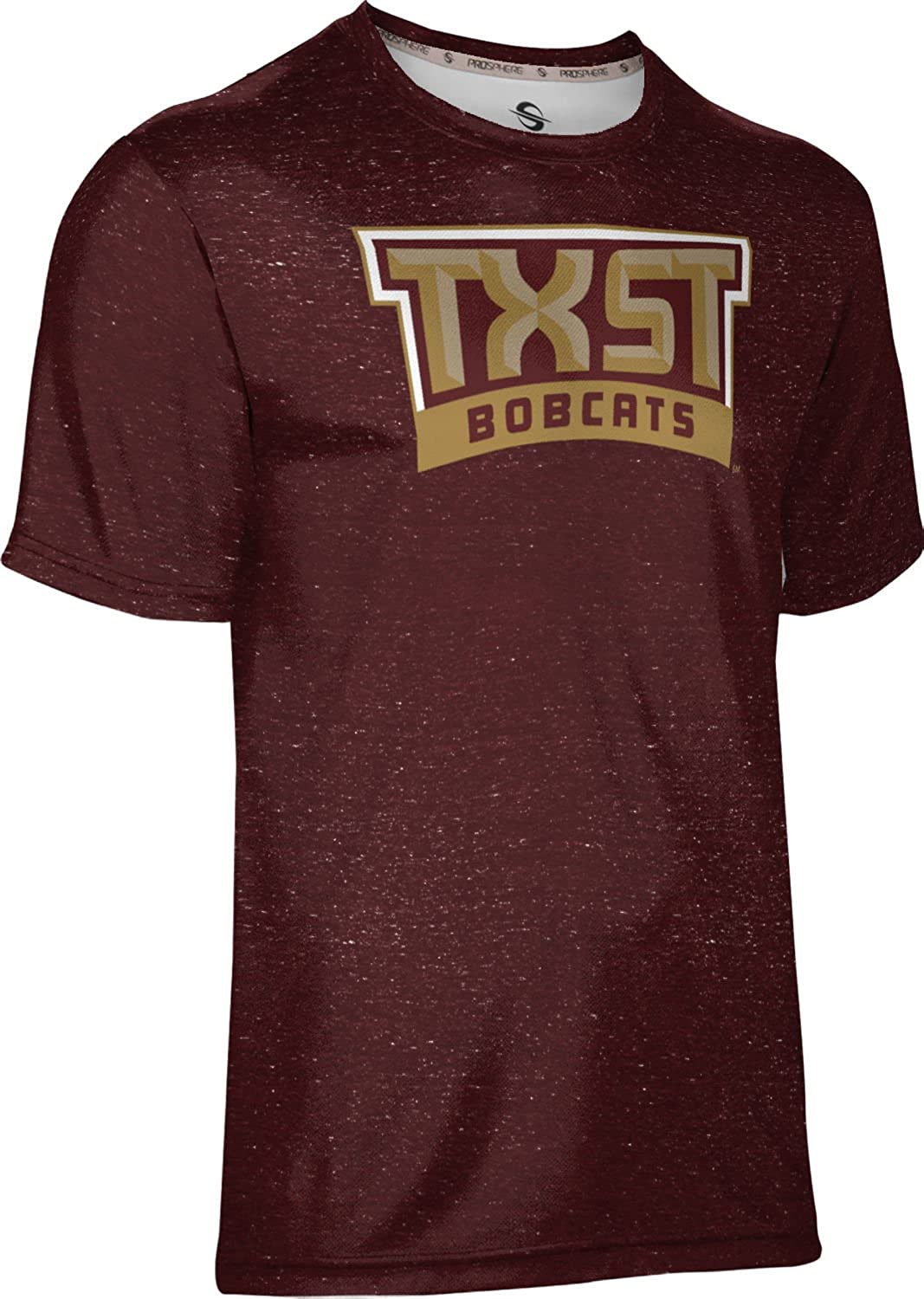Grunge ProSphere Texas State University Girls Performance T-Shirt
