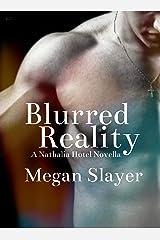 Blurred Reality: Contemporary Hot Gay Romance (Nathalia Hotel Book 2)