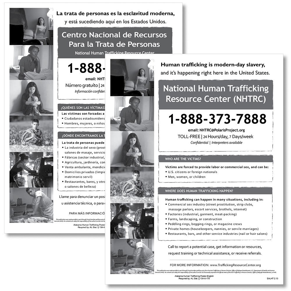 ComplyRight EALHTBIL Al Human Trafficking Bundle