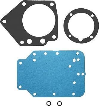 Amazon Com Fel Pro Ts 80108 Manual Transmission Gasket Set Automotive