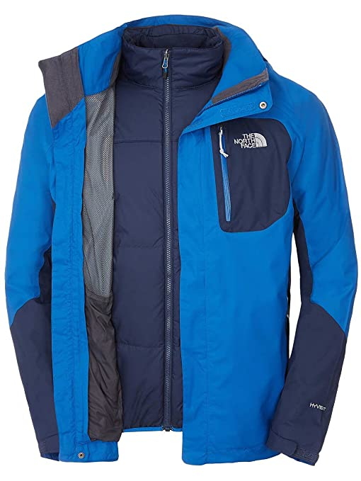 The North Face Giacca Zenith Tri Climate da Uomo 61dc57a370ef