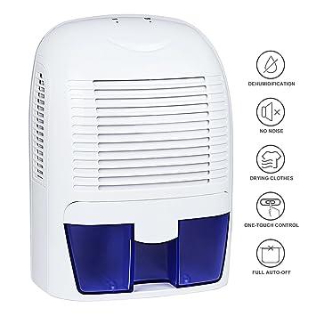 deumidificatori aidodo 1500ml deumidificatore portatile deumidificatore per bagno per la casa bagno ufficio camera ripostiglio