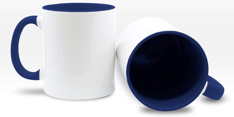 Q9061 lustige tasse Rot Unisize Geschenk-Verpackung Rente 2020 Kaffee-Tasse inkl Ich habe fertig! Tasse Berufe