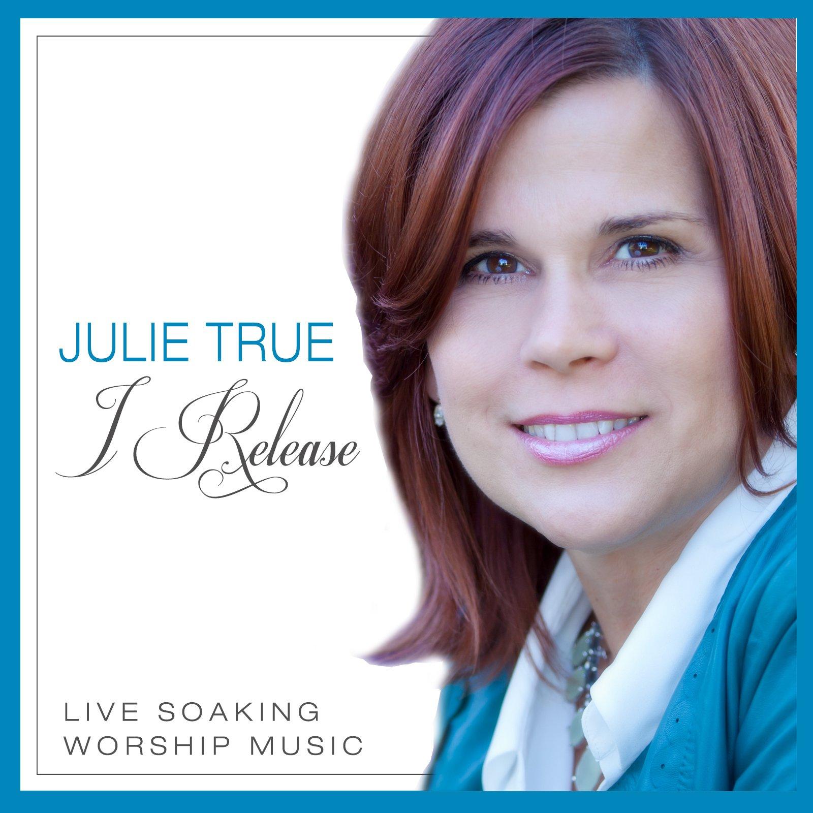 I Release - Live Soaking Worship Music