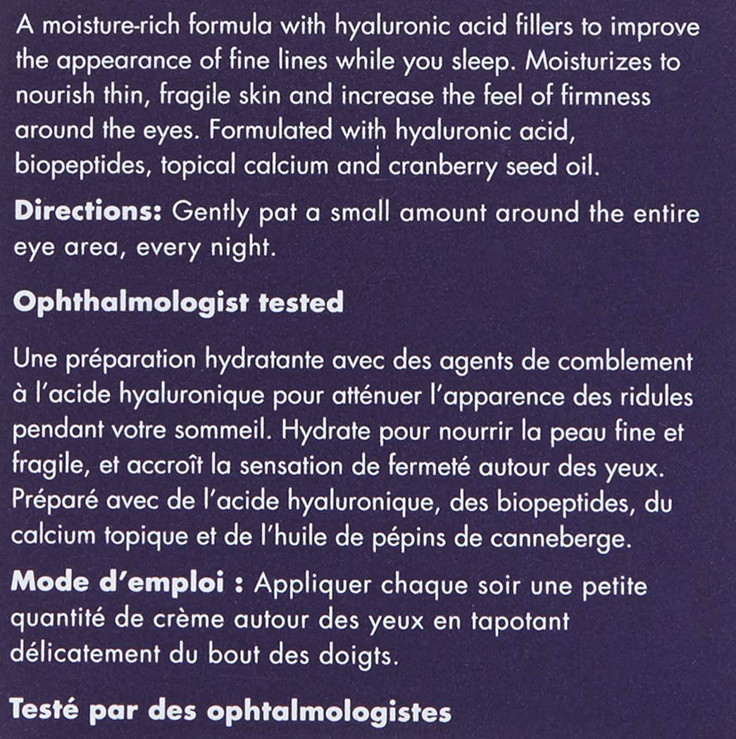 Bioelements Sleepwear for Eyes, 0.5-Ounce by Bioelements (Image #2)