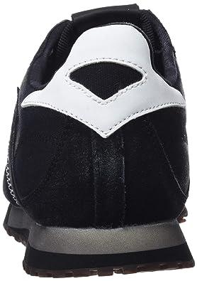 Amazon.com | MUNICH Unisex Adults Massana Low-Top Sneakers | Fashion Sneakers