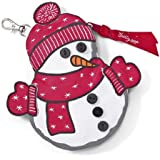 Thirty One Icon Coin Purse in Snow Cutie - No Monogram - 3400