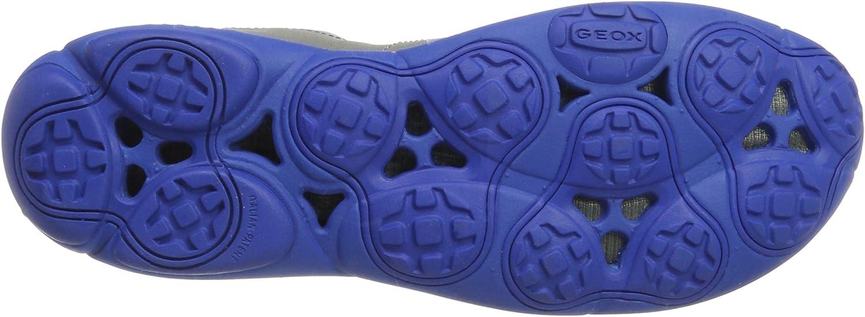 Exclusivo Comprar Súper Geox U Nebula B, Zapatillas de Deporte para Hombre Gris Grey Blue QV5S8d o8xDgh 0ZnXQF